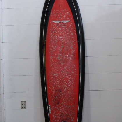 Mike Hynson used surf board  6'2