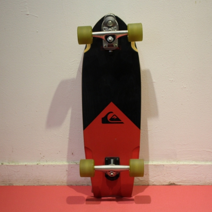 Quiksilver The New Wave Traction 28 Skateboard